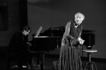 Paredes de Coura: Simone de Oliveira e Nuno Feist este sábado no Centro Cultural