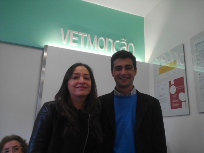 Monção: Nova clínica veterinária promete eficiência e qualidade no tratamento dos animais