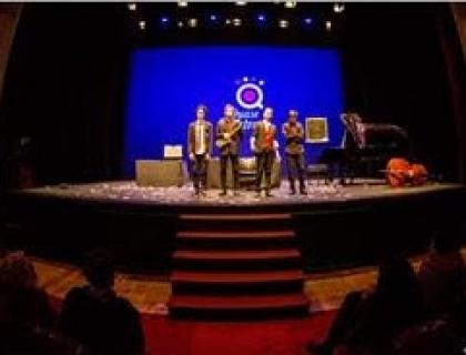 Melgaço: Casa da Cultura acolhe espetáculo de magia no próximo sábado