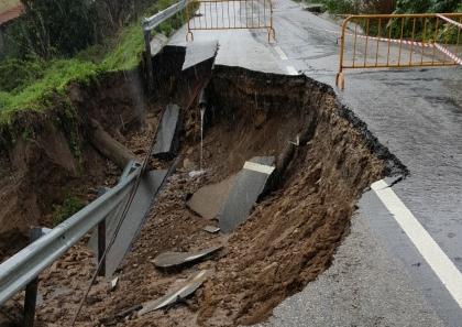 Melgaço: Município faz contas à vida e avalia danos causados pelo mau tempo