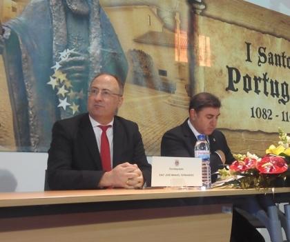 José Manuel Fernandes: 'Precisamos dos mesmos valores que São Teotónio defendeu'