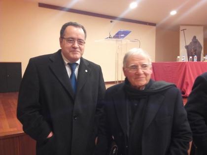 Augusto Domingues: 'Jornadas Teotonianas são momento de índole religiosa de grande importância'