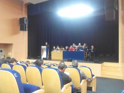 Monção: Assembleia Municipal aprovou orçamento - PSD lamenta 'documento sem futuro'