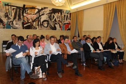 Cerveira: Assembleia Municipal reúne sábado na União de Freguesias de Reboreda e Nogueira