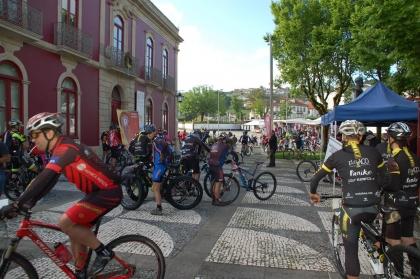 Paredes de Coura/BTT: Área urbana da vila vai ser palco este sábado da I Prova de Resistência