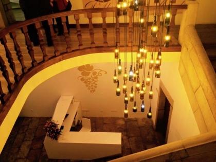 Monção: Museu do Alvarinho recebeu mais de 11 mil visitantes no primeiro ano de vida