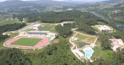 Melgaço: Centro de Estágios acolhe Torneio Transfronteiriço de Futsal Autárquico