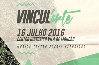 Monção: Festival de Arte vai proporcionar 12 horas seguidas de cultura
