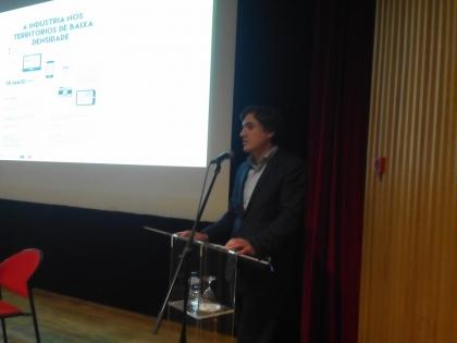 Paredes de Coura: Câmara apresentou Gabinete de Apoio ao Investidor