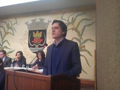 Vítor Paulo Pereira: 'Com a reabertura do Tribunal faz-se justiça ao nosso dinamismo económico'