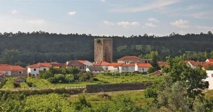 Monção: Nucleo Museológico Torre da Lapela abre esta sexta-feira