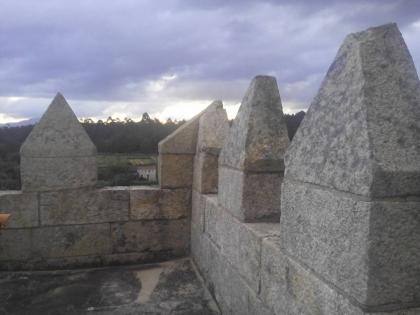 Monção/Torre de Lapela: Câmara aponta 'mais um local visitável' - PSD lamenta 'obra tardia'