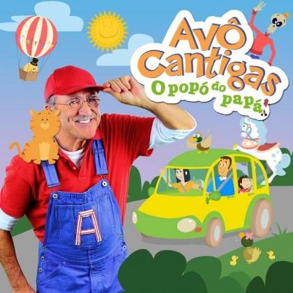 Monção: Avô Cantigas vai estar esta quinta-feira no Parque das Caldas