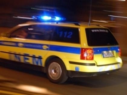 Paredes de Coura/Linhares: Despiste automóvel deixa mulher em estado muito grave