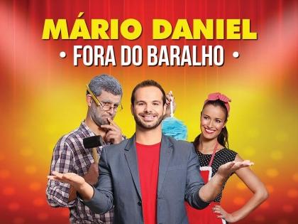 Monção: Cine Teatro João Verde recebe espetáculo de magia no dia 18