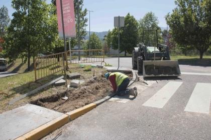 Melgaço: Autarquia quer concelho 'ainda mais acessível' a pessoas de mobilidade reduzida