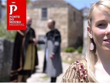 Monção viaja até ao século XIV a partir desta sexta-feira