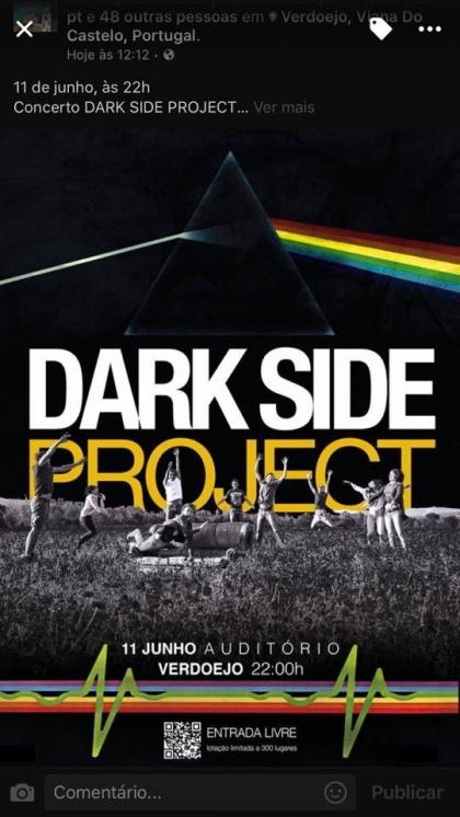 Valença/Verdoejo: Jovens músicos prestam tributo aos Pink Floyd este sábado