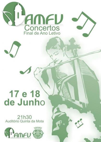 Academia de Música da Fortaleza de Valença realiza esta sexta e sábado dois concertos