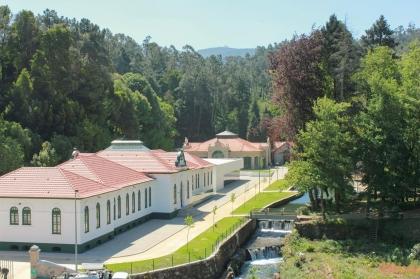 Melgaço: Parque das Termas já está em pleno funcionamento