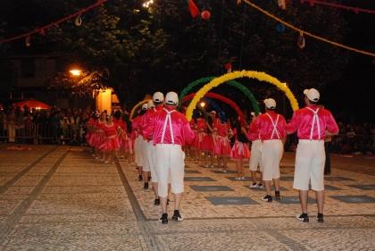 Melgaço: Marchas de S.João prometem animar a vila no próximo sábado
