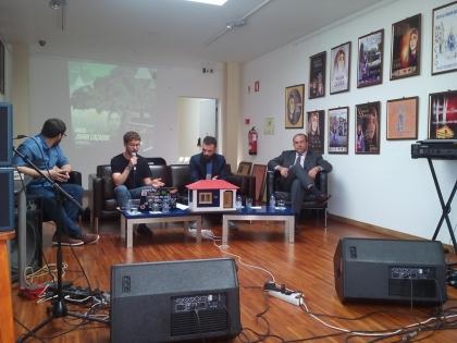 Monção: Festival VinCul'arte dá mais força à reativação do Conselho Municipal da Juventude