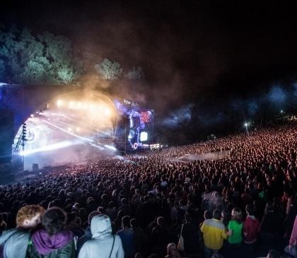 Paredes de Coura/Festival: Faltam menos de dois meses - Conheça ou recorde aqui as confirmações