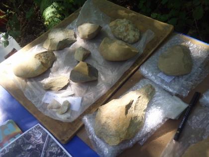 Monção: Artefactos com mais de 200 mil anos encontrados nas margens do rio Minho