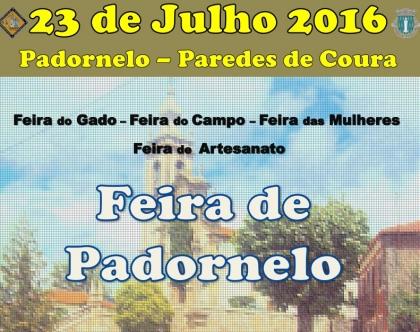 Paredes de Coura: Feira de Padornelo realiza-se no próximo dia 23 de julho