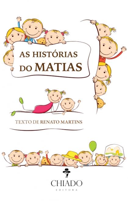 Melgaço: Biblioteca Municipal acolhe apresentação do livro 'As Histórias do Matias' no dia 31