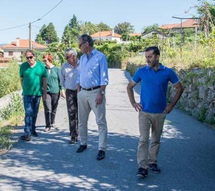 Melgaço: Executivo Municipal visita freguesias de Prado e Remoães na sexta-feira