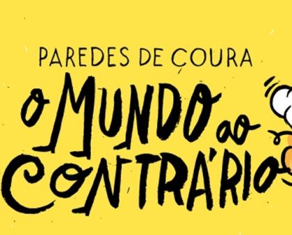 Paredes de Coura: 'O Mundo ao Contrário' arranca esta segunda-feira