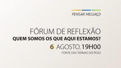 Melgaço: Termas do Peso acolhem fórum sobre captação de população no próximo sábado