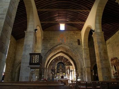 Melgaço: 'Cartulário do Mosteiro de Fiães' vai ser apresentado dia 12
