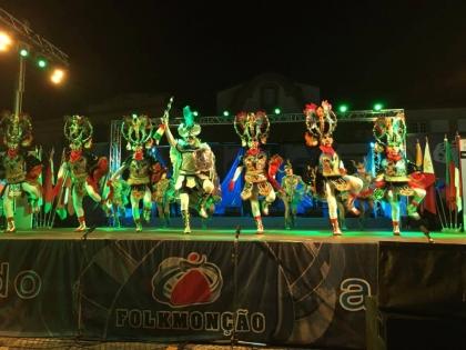 Monção: Executivo Municipal não poupou elogios à edição deste ano d' 'O Mundo a Dançar'