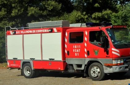 Cerveira/Covas: Autarquia garante que população e Parque de Campismo estão a salvo