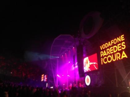 Paredes de Coura: Música e Política completamente rendidas à qualidade do festival