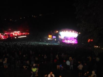 Cage The Elephant: 'Este é o nosso festival favorito em todo o mundo'