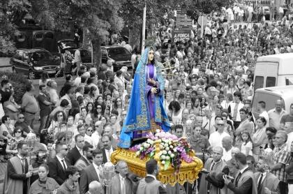 Monção: Procissão em honra da Virgem das Dores realiza-se este domingo