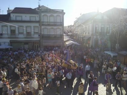 Monção: Milhares assistiram à Procissão da Virgem das Dores