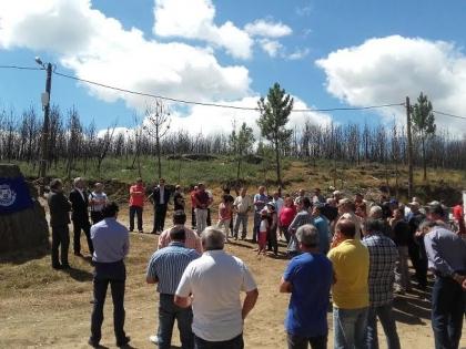 Melgaço/Penso: EDP constrói novo posto de transformação