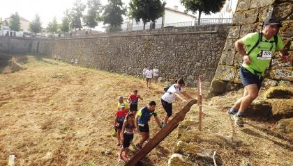 Monção: Mais de três centenas de atletas participaram no Trail Urbano