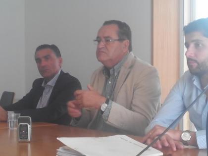 Augusto Domingues: 'Um presidente de Câmara não é um Super-Homem'