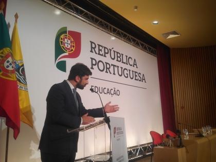 Paredes de Coura: Ministro da Educação anuncia mais de 200 milhões para a rede pública