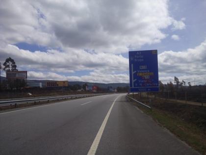 Valença/A3: Infraestruturas de Portugal justifica fecho com 'patologias' em passagem hidráulica