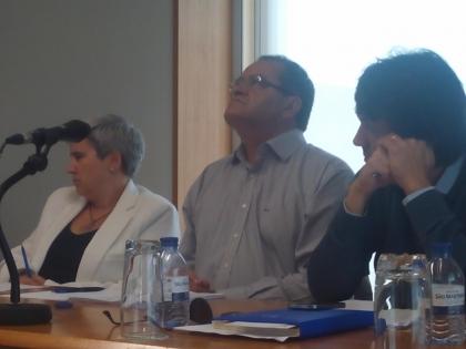 Monção: Augusto Domingues farto de ver ministros 'a passar de avião'