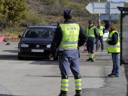 Monção: GNR deteve foragido de prisão espanhola
