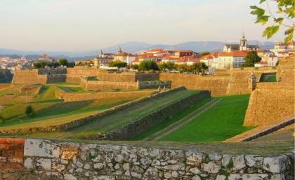 Valença: Presidente da Vauban considera que Fortaleza merece ser Património Mundial