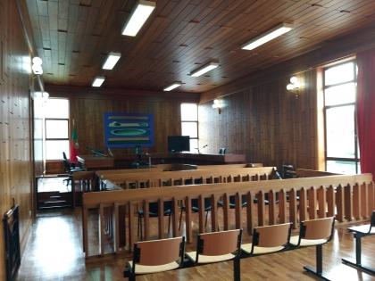 Paredes de Coura: «Couração» do Tribunal voltou a bater esta segunda-feira