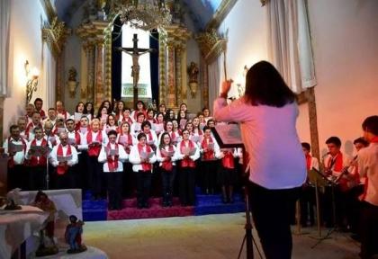 Paredes de Coura: Centro Cultural recebe Concerto de Natal no próximo domingo